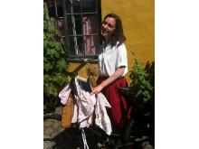 Mød Esther på Brede Værk - gratis sommerteater