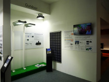 Infrastructure Solutions by Panasonic to Promote Greener Lighting