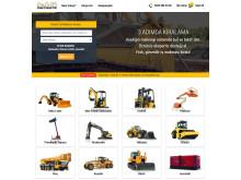 Makinagetir_website