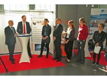 Kooperationsvereinbarung mit dem Brandenburgischen IT-Dienstleister ZIT-BB