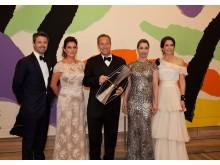 Kronprinsparrets Kulturpris 2013