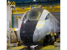 Work starts on new trains for Transpennine Express