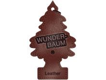 Wunder-Baum Leather Cutout