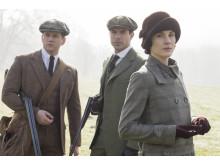 Downton Abbey säsong 5