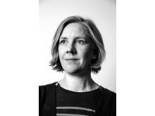 Miljöminister Karolina Skog