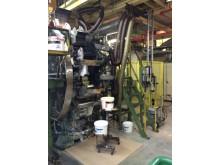 Rexam tillverkar ca 8 miljoner aluminiumburkar per dygn