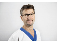 Staffan Lundberg, överläkare i barnneurologi