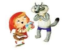 Meine kleine Märchen Memo Box Illustration2