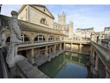 Engelske høydepunkter - Bath