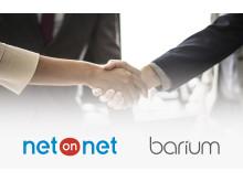 NetOnNet väljer Barium för effektivare processer