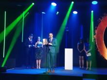 Evento Awards 2018 Vuoden vaikuttaja -palkinto