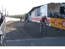 Tour de Hallingdal etappe 3 (NC 4)