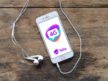 Telia 4G