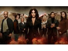Ventetiden er ovre! Den Røde Enke er tilbage med 4. sæson!