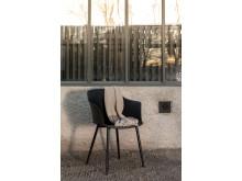 Bruket stol