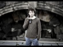 Peter Friis Johansson får Anders Walls Giresta-stipendium