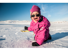 ISBJÖRN PENGUIN Winter Jumpsuit