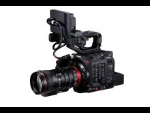 EOS C300 Mark III Bild 2