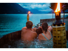 Hot Pot Dorf Brienz