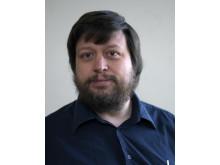 Mikael Wedlin,  IT-säkerhetsforskare, FOI Totalförsvarets forskningsinstitut