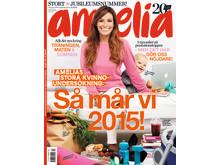 amelia Nr. 20 2015