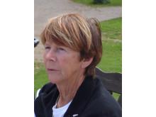 Kerstin Björck Stipendiat Gösta Frohms Stipendium 2015