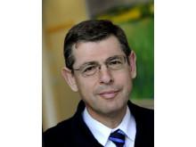 Markus Heilig, professor i psykiatri