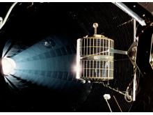 ESRO-1A_testas_vid_ESTEC_1968_ESA-2