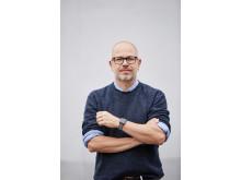CEO Fredrik Carling 01