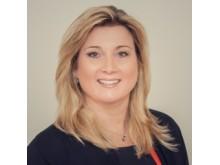 Cecilia Hjorth Eklund, Affärsområdeschef Funktionsnedsättning