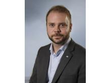 Erik Haara, vd, Glasbranschföreningen