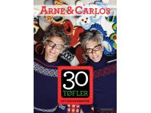arne og carlos: 30 tøfler