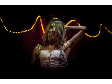 Caroline af Ugglas spelar 23 maj på Lilla Scenen