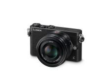 Panasonic Announce New F1.7 High Speed Leica Summilux 15mm Lens