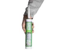 Bästa kvalitet med nya produktserien Elements series: Superfog som fäster och tätar i alla miljöer