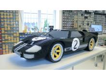 Ford GT40 i LEGO
