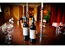 Vinprovarrummet