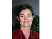 Lena Gunningberg, Lena Gunningberg, vårdutvecklare på Akademiska sjukhuset och professor i vårdvetenskap, Uppsala universitet
