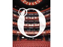 GöteborgsOperans visuella identitet, Juryns Pris i Svenska Designpriset 2017