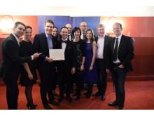 Microsoft Norge Partnerpriser 2018, Atea