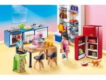 Familienküche von PLAYMOBIL (70206)
