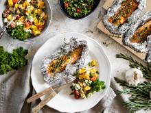 Hälsosam matlagning