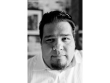 Speaker - Jose Espinosa