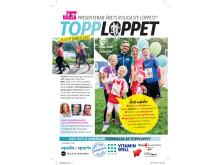 Information om Topploppet