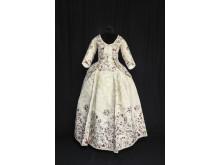 Uppklädd – 1780-tal