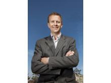Anders Gaudestad (42) overtar som administrerende direktør i LOS AS