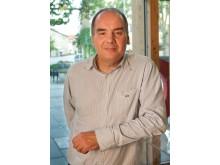 Olle Korsgren, professor i transplantationsimmunologi och överläkare inom klinisk immunologi, Akademiska sjukhuset