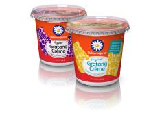 Gratäng Crème