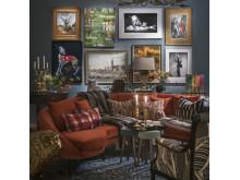 Grand Antiques, Art Design 20-23 september 2018.