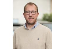 Mattias Eriksson, Energimyndigheten